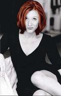 Erika Napoletano - Redhead Writing