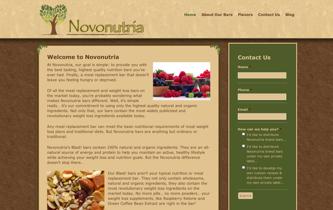 novonutria